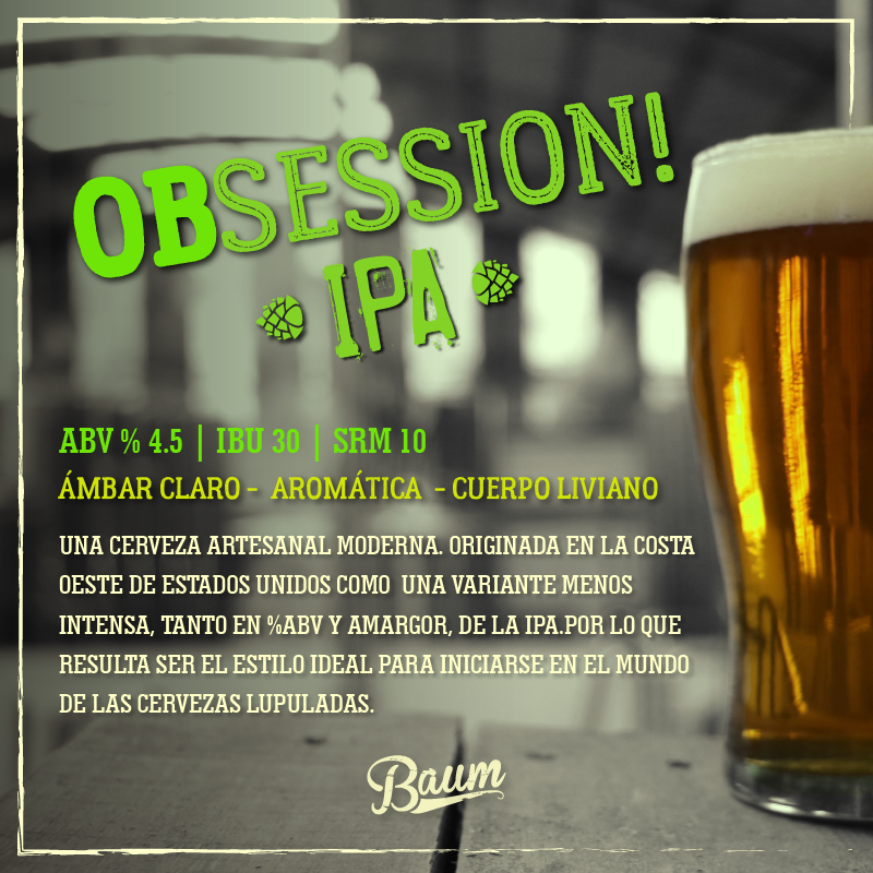 BAUM-OBSESSION-IPA-MULTIMARCAS