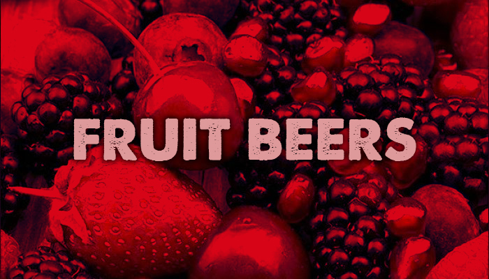 fruit -beers